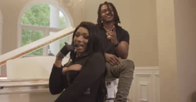 "Young Nudy shares Sli'merre mixtape, ""Shotta"" video with Megan Thee Stallion"