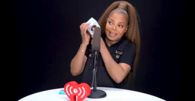 Watch Janet Jackson's tingly, insightful ASMR interview