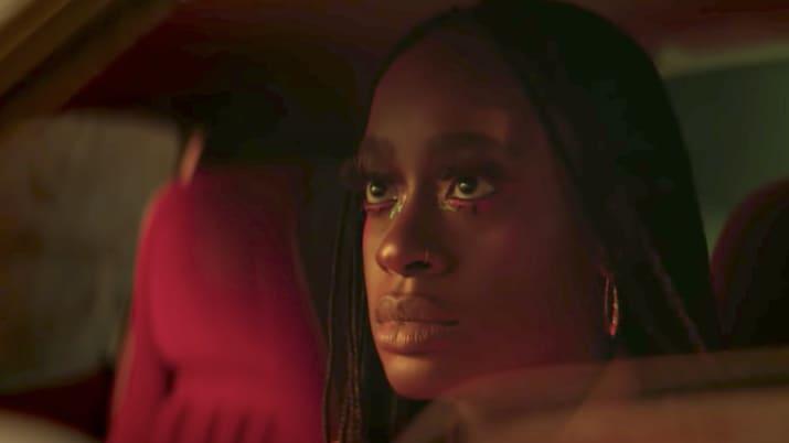 """Things get eerie in Kari Faux's new """"NIGHT TIME"""" video"""