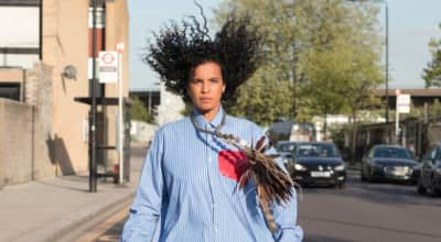 "Neneh Cherry shares new single ""Natural Skin Deep"""