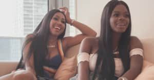 Watch the City Girls documentary Point Blank Period