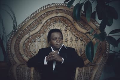 Lee Fields on the past, the future, God, and the cosmos