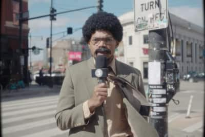 Chance The Rapper explains Chicago's aldermanic system in this spoof news report