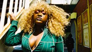 "CupcakKe goes full Sandra Bullock on new single ""Bird Box"""