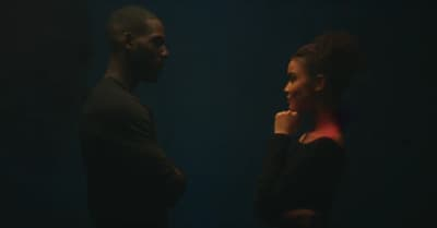 "dvsn's ""Hallucinations"" Video Is Buggy And Beautiful"