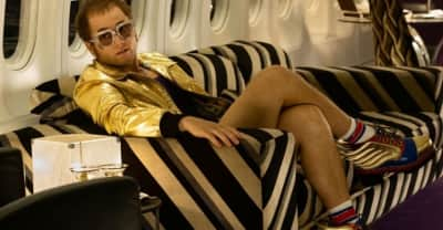 Watch the first trailer for Elton John biopic Rocketman