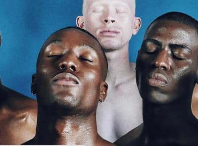 "IGGYLDN Examines Masculinity In ""Black Boys Don't Cry"""