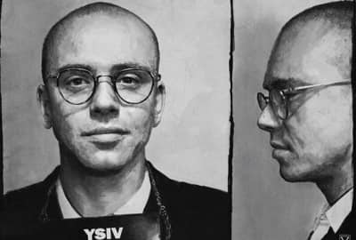 Logic's Young Sinatra IV has arrived