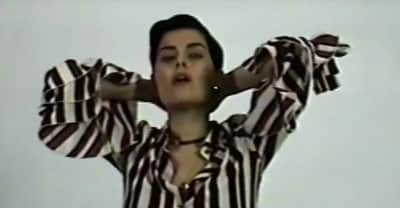 "Watch Nelly Furtado's Nostalgic ""Pipe Dreams"" Video"