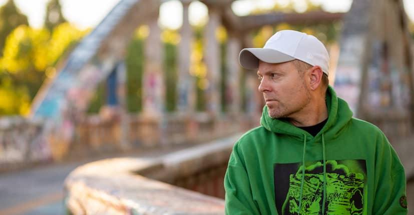 DJ Shadow confirms double album Our Pathetic Age