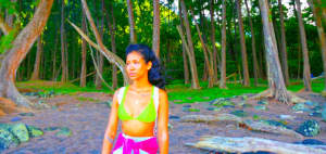 """Jhené Aiko and YG link up for """"Never Call Me"""" remix"""