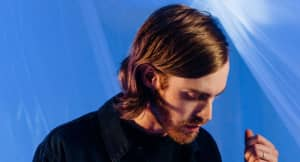 "Hear Wild Nothing's new single ""Blue Wings"""