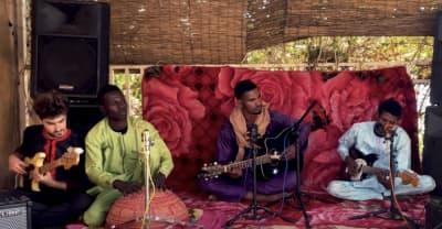 Watch Mdou Moctar's Tiny Desk Concert