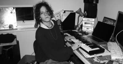 How To Write An Unforgettable Movie Score, According To Mica Levi