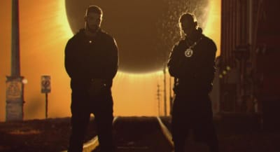 "Watch Travis Scott's music video for ""Sicko Mode"""