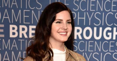 Lana Del Rey shares new song in response to mass shootings