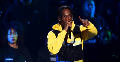 Travis Scott reportedly wouldn't play Super Bowl halftime unless the NFL donated to a social justice cause