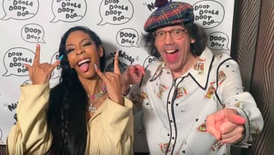 Watch Nardwuar's interview with Rico Nasty