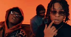 "Watch Lil Gotit's ""Superstar"" music video with Gunna and Young Thug"