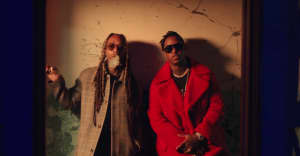 "Jeremih and Ty Dolla $ign share video for MIH-TY track ""Goin Thru Some Thangz"""