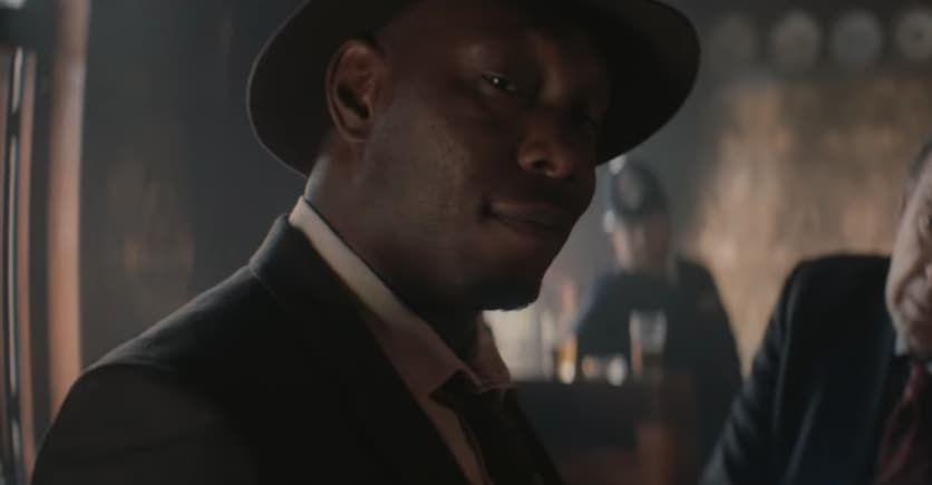 """Dizzee Rascal and Skepta share """"Money Right"""" video"""