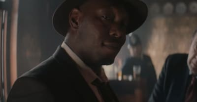 "Dizzee Rascal and Skepta share ""Money Right"" video"