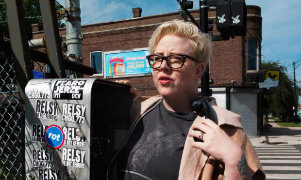 "The Black Madonna ""furious"" over being booked for Amazon festival"