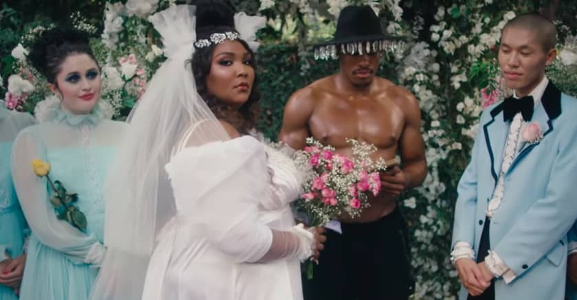 """The singer-songwriter getting a writing credit for Lizzo's """"Truth Hurts"""" speaks out"""