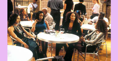 How Girlfriends Made Black Women Feel Good About Themselves