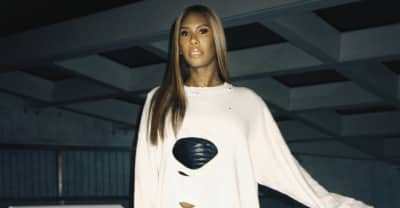 "Listen to Honey Dijon's pounding rework of Sylvester's ""Stars,"" featuring Sam Sparro"