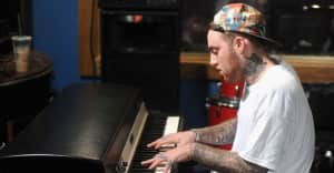 Mac Miller remembered by his manager, Christian Clancy