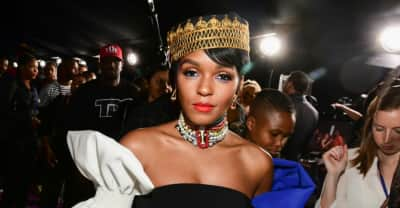 Janelle Monáe says she identifies as pansexual