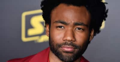 Childish Gambino releases alternative version of Awaken, My Love