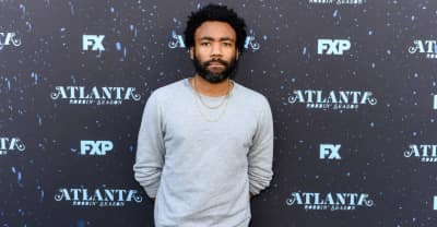 Childish Gambino reportedly ends Dallas show early with foot injury
