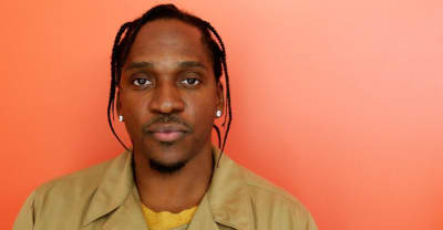 "Pusha T on Drake diss: ""I'm not censoring myself, there's more content if it's needed"""