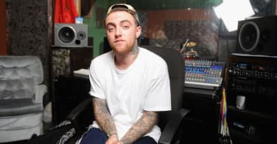 Mac Miller received a posthumous Grammy nomination for Best Rap Album