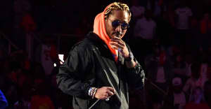 Future confirms Travis Scott and Young Thug for The WIZRD