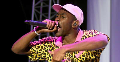 Listen to Tyler, The Creator's first song from The Grinch soundtrack