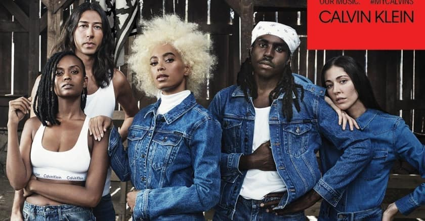 from Corey solange dating dev hynes