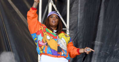 "Kamaiyah and ScHoolboy Q team up on ""Addicted to Ballin'"""