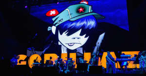 Damon Albarn says he is ready to record a new Gorillaz album