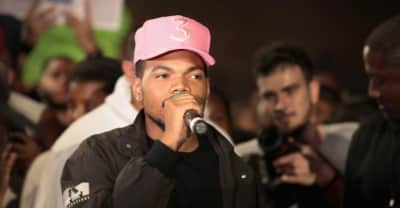 Chance The Rapper developing musical movie Hope
