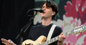 Vampire Weekend announce two Father Day's weekend shows