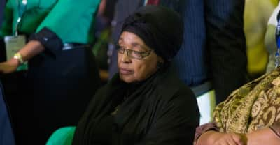Winnie Mandela, activist and widow of Nelson Mandela dies at 81