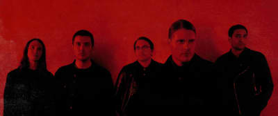 "Deafheaven share new single ""Canary Yellow"""