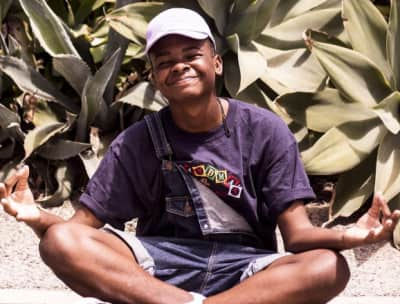 How Jay Versace Became The Funniest Teenager On The Internet