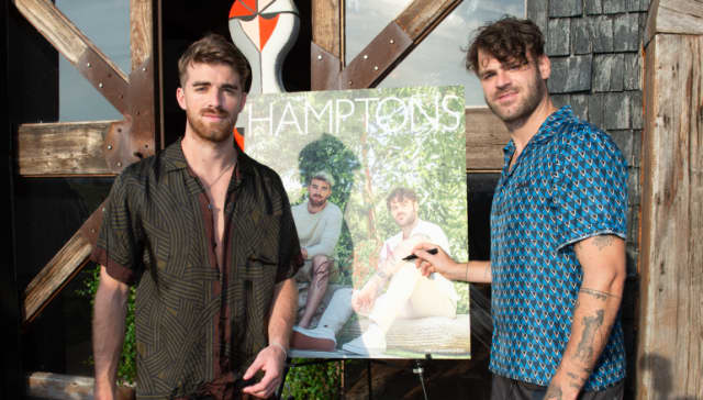 Southampton promoter fined $20,000 for hosting a Chainsmokers concert during the pandemic 1