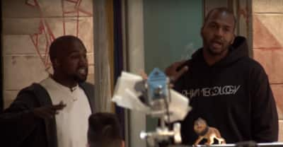 The extended clip of Kanye's TMZ visit is even more brutal to watch
