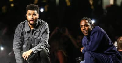 Kendrick Lamar and The Weeknd sued by Yeasayer