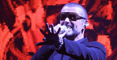 Artists And Celebrities Pay Tribute To George Michael